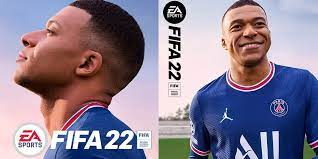 Kylian Mbappe Named FIFA 22 Cover Athlete; 2nd Straight Year for PSG Star