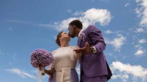 Introducing Mr. & Mrs. Monfils! Gael & Elina Tie The Knot, Congratulations to Gael Monfils and Elina Svitolina!