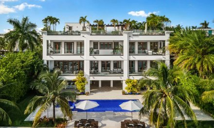 Floyd Mayweather Purchases Knockout Miami Beach Mansion for $18M, WHEN YOUR AT $1.2 Billion, YOU CAN DO THIS. FLOYD IS A GREAT BUSINESSMAN, THE ONE AREA OF ACHIEVEMENT EVERYBODY SEEMS TO FORGET ABOUT