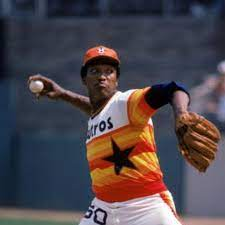J.R. Richard, former Houston Astros All-Star pitcher, dies at 71, Richard was one of the best pitchers in baseball from 1975-1980