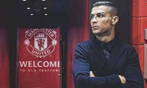 Manchester United is delighted to confirm that the club has reached agreement with Juventus for the transfer of Cristiano Ronaldo, subject to agreement of personal terms, visa and medical.