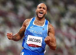 Thrilling Olympics 100m men's final won by Italy's Lamont Marcell Jacobs, YES, THE AFRICAN ITALIAN, Lamont Marcell Jacobs of Italy ushers in new era of men's 100-meter sprinting, WINNING AT A SPEED OF 9.79