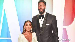 Anthony Marshon Davis Jr. Gets Married.  Anthony Davis,NBA champion (2020) 8× NBA All-Star (2014–2021) NBA All-Star Game MVP (2017) 4× All-NBA First Team (2015, 2017, 2018, 2020) 2× NBA All-Defensive First Team (2018, 2020) 2× NBA All-Defensive Second Team (2015, 2017) 3× NBA blocks leader (2014, 2015, 2018) NBA All-Rookie First Team (2013),  got another ring over the weekend when he married his beautiful longtime girlfriend Marlen P on Saturday in California.