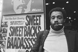 Melvin Van Peebles, trailblazing director and Godfather of modern Black cinema', A champion OF GLOBAL AFRICAN FILM, has died