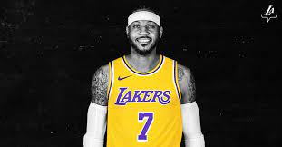 Lakers' Carmelo Anthony passes Moses Malone for 9th on all-time scoring list: 'Still here doing it' in Year 19, Carmelo Anthony Leads Charge To Help Lakers Earn First Win Of Season Against Grizzlies, Lakers' Carmelo Anthony passes Moses Malone for 9th on all-time scoring list: 'Still here doing it' in Year 19