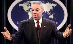 THE WORLD Mourns THE Death of THE GREATEST GENERAL OF OUR TIME, A 'Trailblazer', Colin Powell,  as tributes pour in FROM THE ENTIRE PLANET EARTH