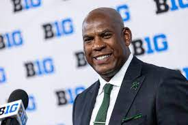 Michigan State University Head Coach, Mel Tucker, is off to a scorching hot start in East Lansing in just his second season in charge.